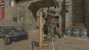 Front Defense: Heroes