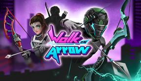 Walk on Arrow