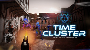 TimeCluster