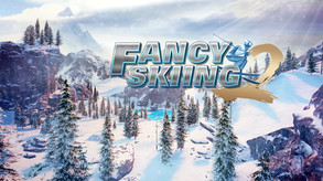 Fancy Skiing 2: Online