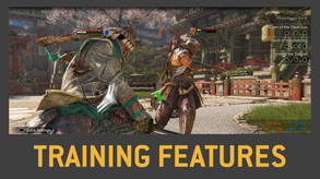 TRAINING MODES TRAILER EXP