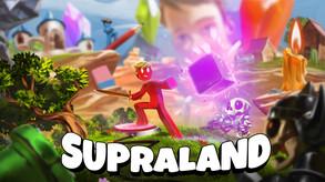 Supraland Trailer