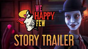 Story Trailer PEGI
