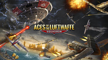 Aces of the Luftwaffe - Squadron video