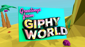 GIPHY World VR