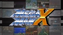 Mega Man X Legacy Collection 2 video