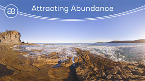 Attracting Abundance | VR Motivation | 360° Video | 6K/2D