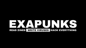 Video of EXAPUNKS