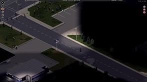 Project Zomboid video