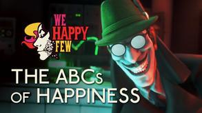 ABC Trailer PEGI