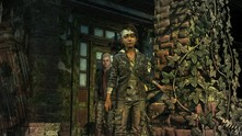 The Walking Dead: The Final Season video