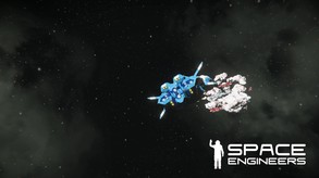 Space Engineers video
