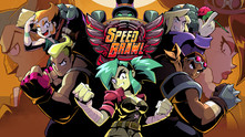 Speed Brawl video
