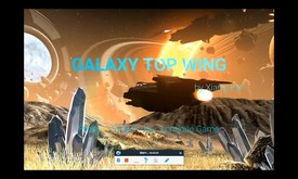 GALAXY TOP WING