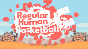 Video of Regular Human Basketball