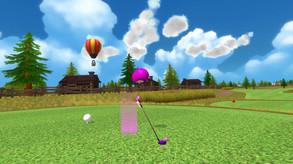 Tee Time Golf