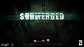 Submerged: VR Escape the Room