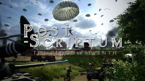 Post Scriptum Launch Trailer 2018