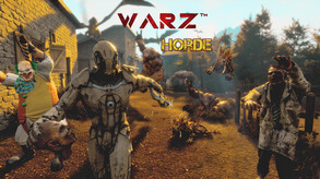 Warz: Horde