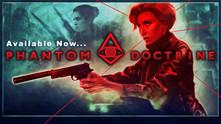 Phantom Doctrine video