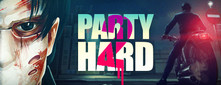Party Hard 2 video