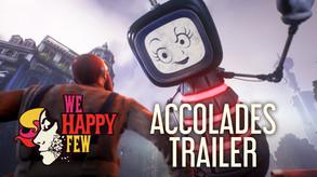 Accolades Trailer PEGI