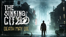 The Sinking City video