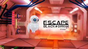 Escape Black Orion VR