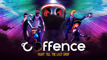 Coffence video