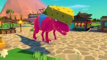 Parkasaurus video