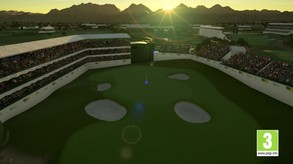 The Golf Game Launch Trailer - EN PEGI