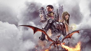 Shadow of War Definitive Edition Trailer