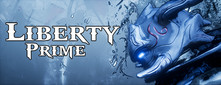 Liberty Prime video