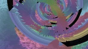 DMT: Dynamic Music Tesseract