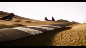 Desolate Sands