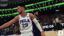 NBA 2K19 video