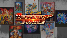 Capcom Beat 'Em Up Bundle video