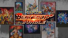 Capcom Beat 'Em Up Bundle video
