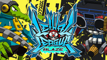Lethal League Blaze video