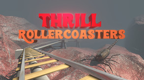 Thrill Rollercoasters