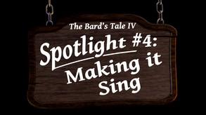 Spotlight #3 Music