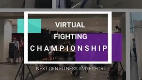 Virtual Fighting Championship (VFC)