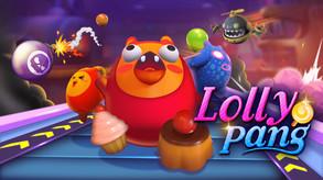 Lolly Pang VR