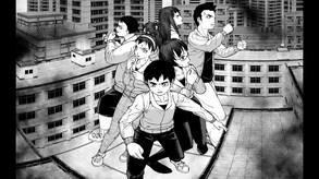 Zombie school-丧尸学院
