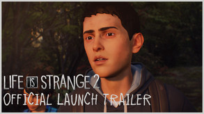 PEGI EN Launch Trailer LiS2