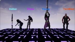 Ascend video