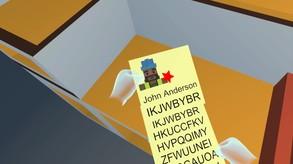 Weaponry Dealer VR