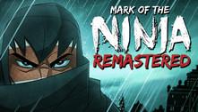 Mark of the Ninja: Remastered video