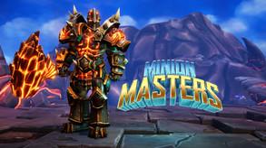 بازی Minion Masters