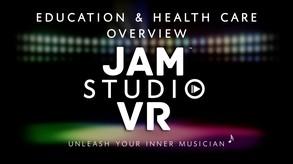Jam Studio VR - The Learning Station Math & Alphabet Basics